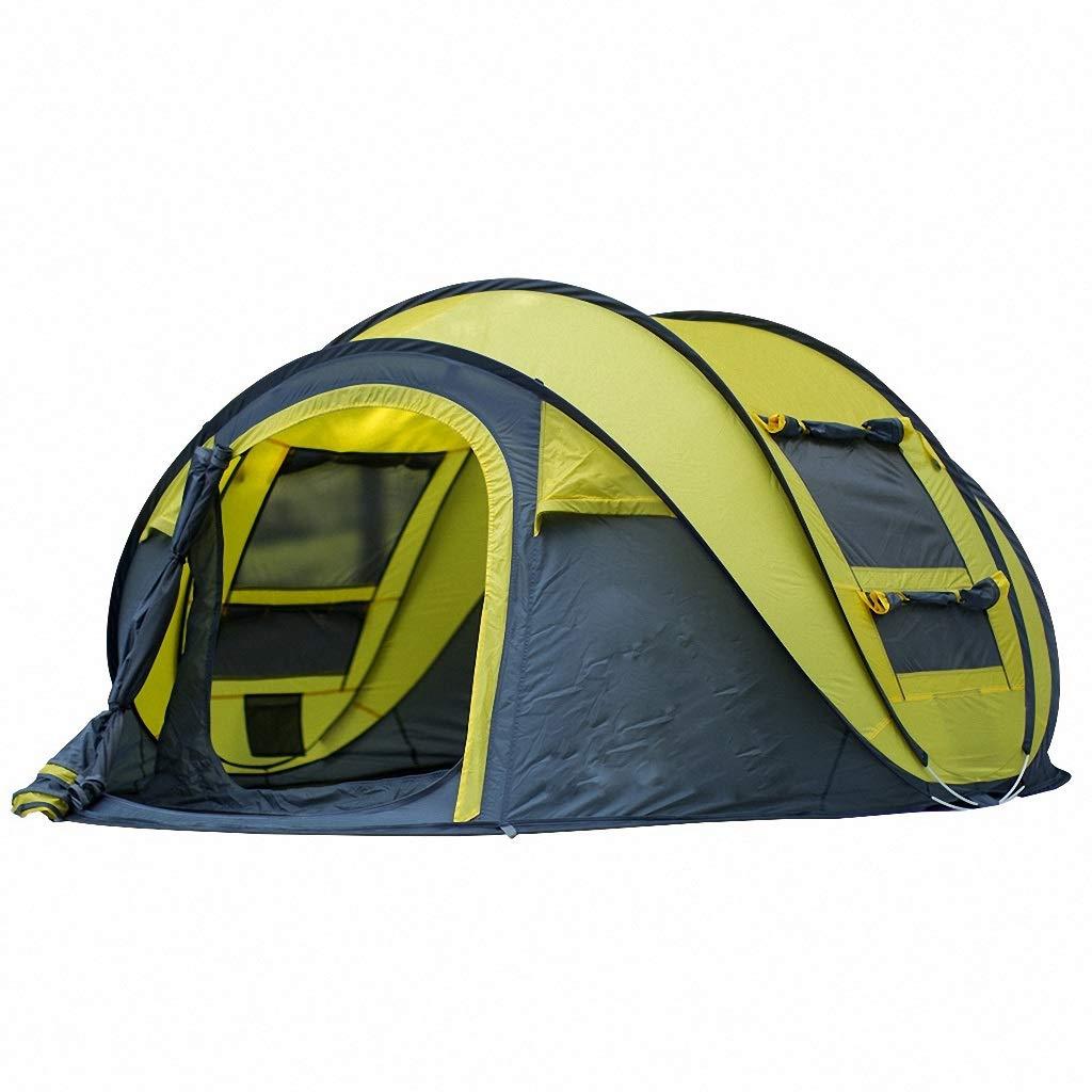 Dceer Automatik Zelt 3-4 Personen beschleunigen die Abrechnung beim Outdoor-Camping