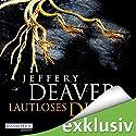 Lautloses Duell Hörbuch von Jeffery Deaver Gesprochen von: Dietmar Wunder