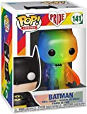 Funko Batman Rainbow Pride Pop Vinyl Figure, Multicolour