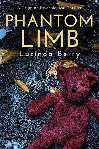 Phantom Limb by Lucinda Berry ebook deal