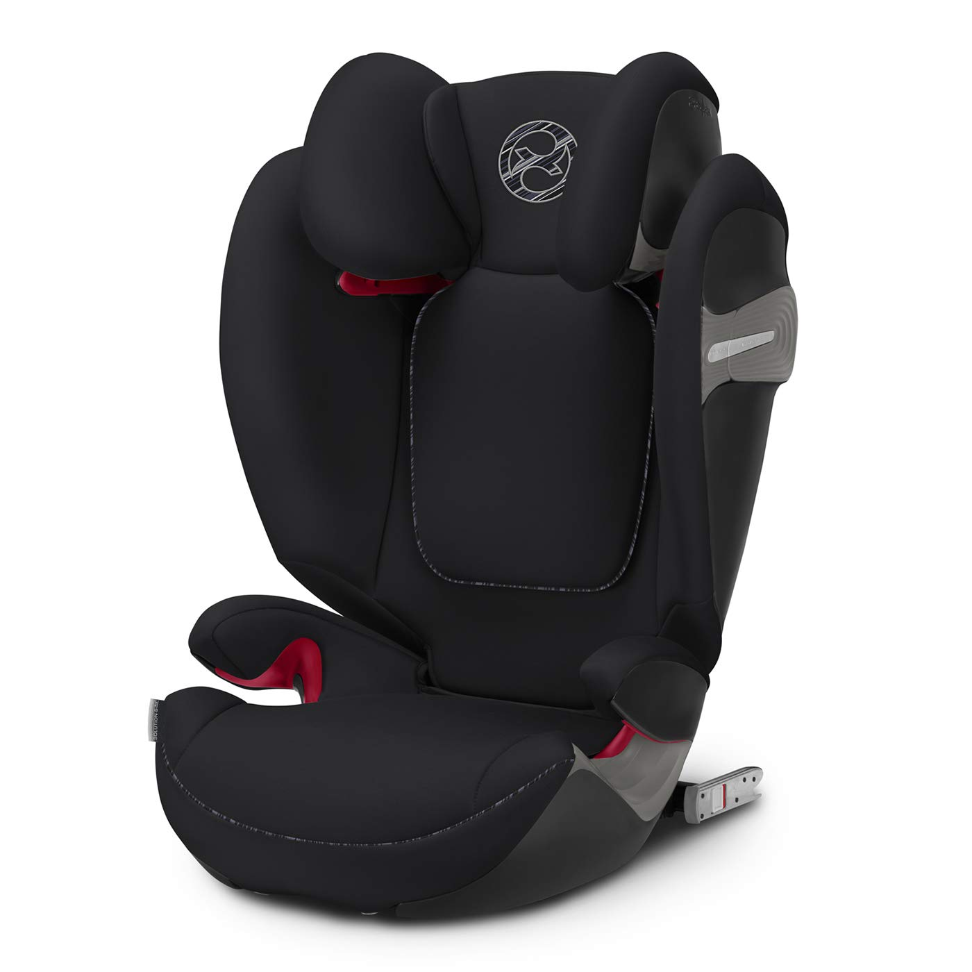 CYBEX Gold Solution S-Fix Child's Car Seat,