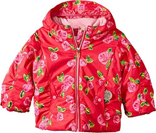 Obermeyer Kids Baby Girl's Crystal Jacket (Toddler/Little Kids/Big Kids) It¿S Snowing 8 by Obermeyer Kids