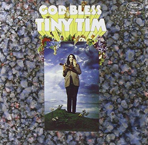 Tiny Tim - God Bless Tiny Tim (CD)