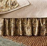 Best Lauren by Ralph Lauren Bed Skirts - Lauren by Ralph Lauren Marrakesh King Bedskirt Review