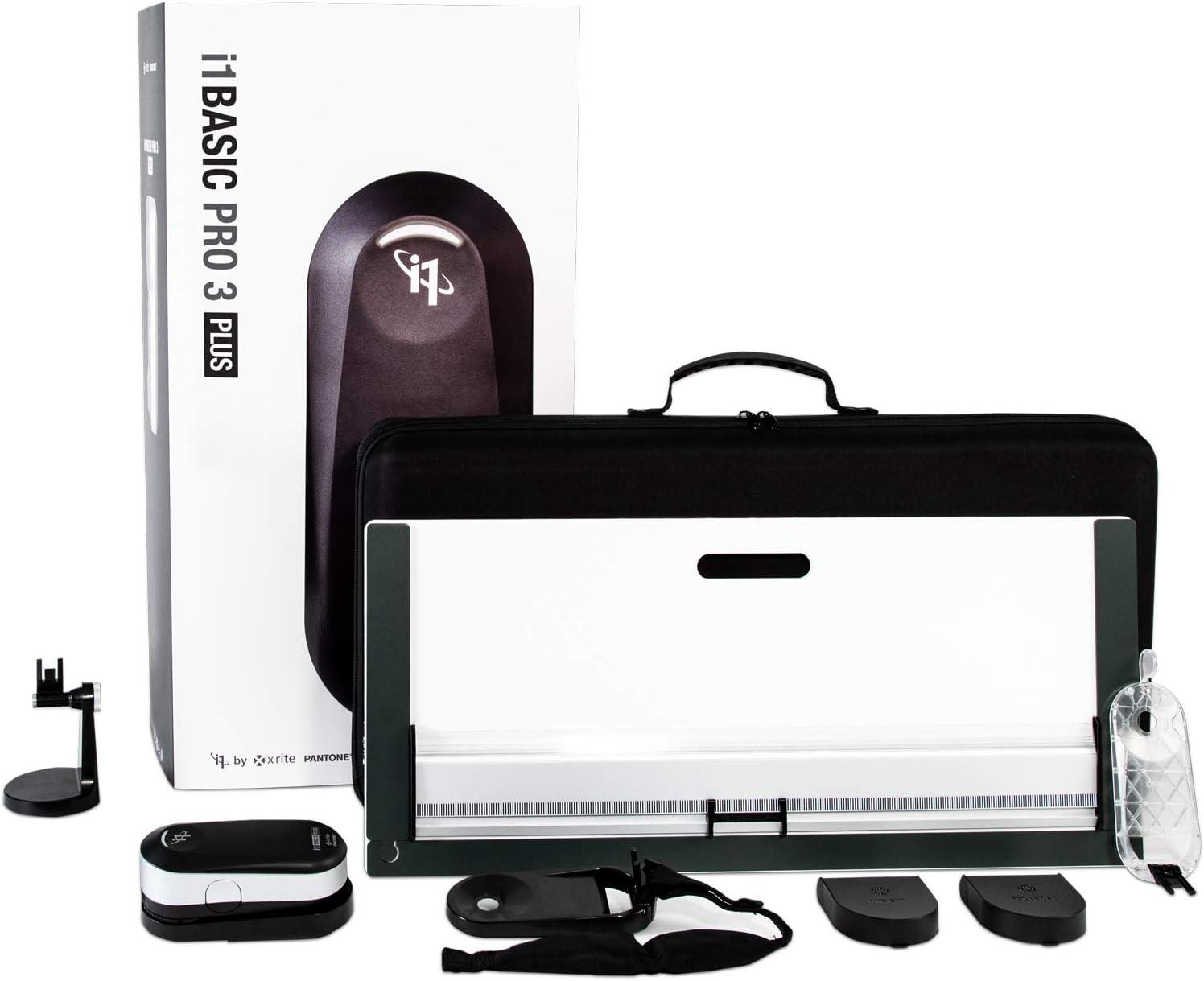 X Rite I1basic Pro 3 Plus Kamera