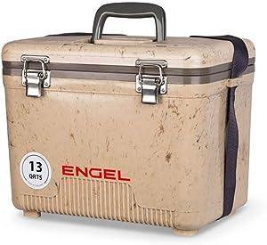 Engel UC13 Ice/Dry Box