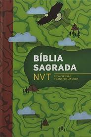 Bíblia NVT - Aventura (Letra normal/capa dura)