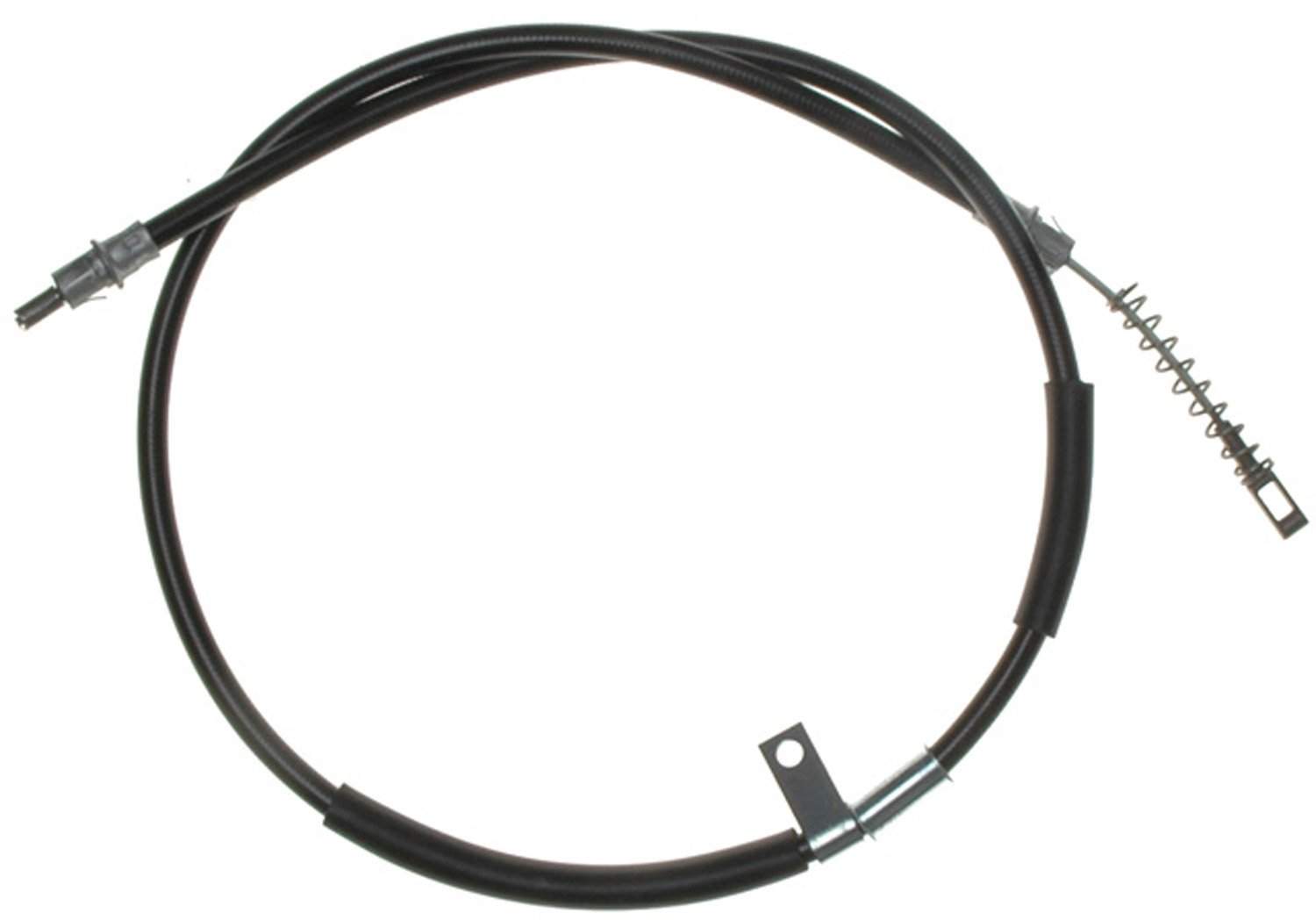 ACDelco 18P1817 Professional Rear Driver Side Parking Brake Cable Assembly
