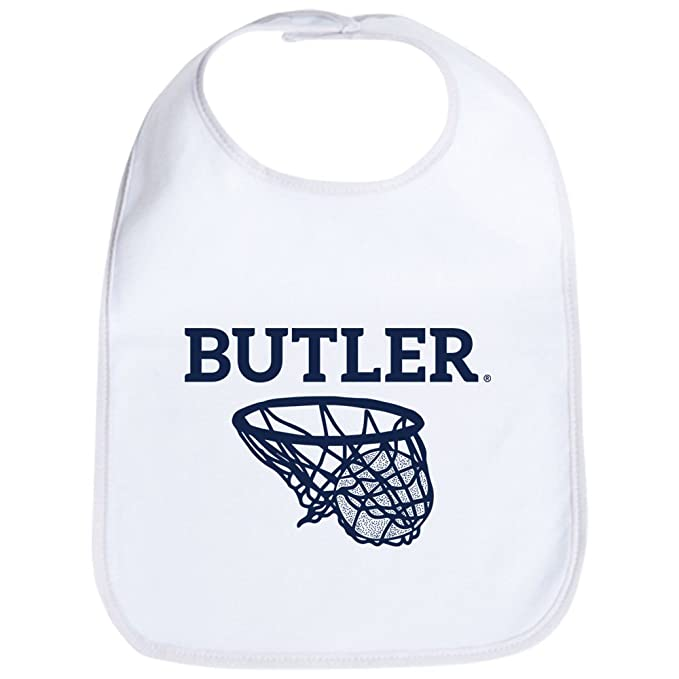 Amazon.com: CafePress – Butler Bulldogs baloncesto bebé ...