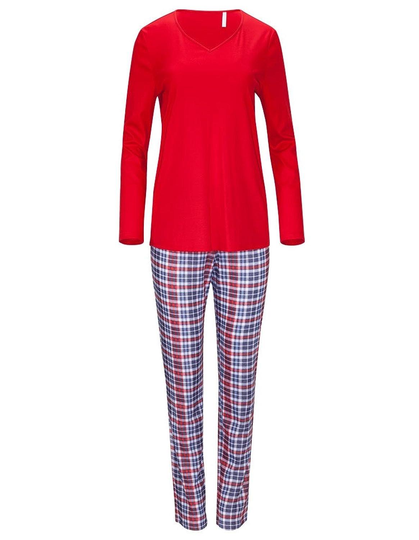 R?SCH Women pyjamas 1163704 100% cotton wellness loungewear