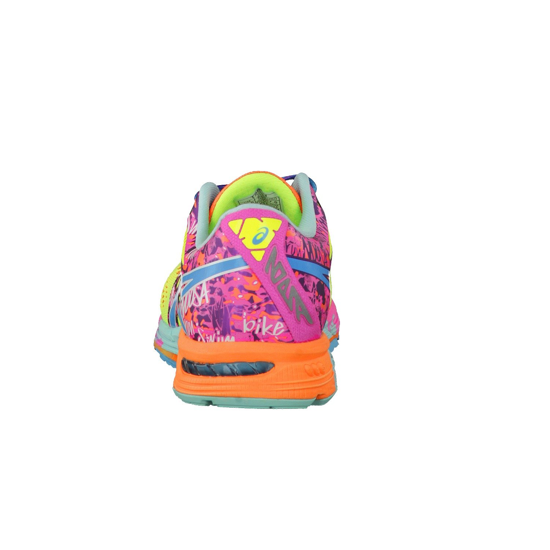 ASICS Gel Noosa Tri 10 Scarpe da Corsa da Donna Blu Size: 40