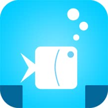 Big Splash Fish Sponge Out of Water for Android & Kindle Fire Free