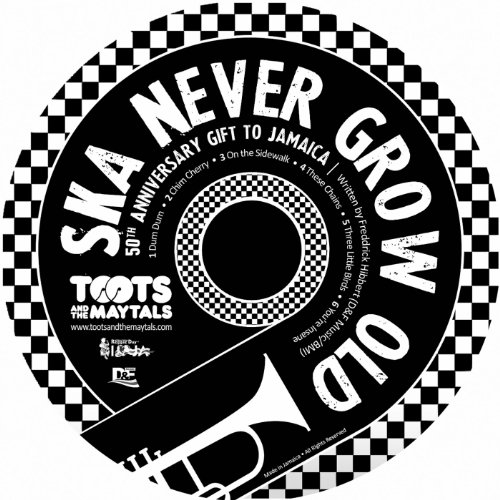 Ska Never Grow Old