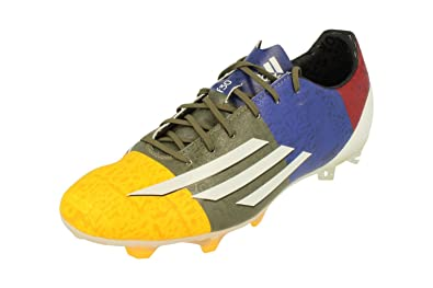 Homme F30 Fg Football MessiChaussures Adidas De nkO80wP