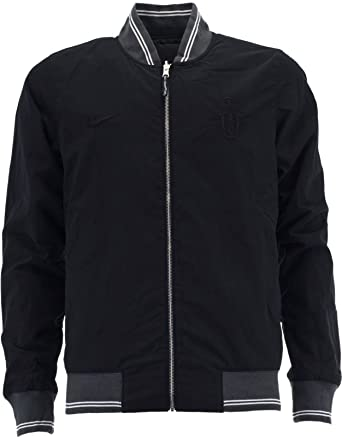 793e2a434eb6 Nike Juventus FC Authentic Reversible Men s Football Track Jacket ...