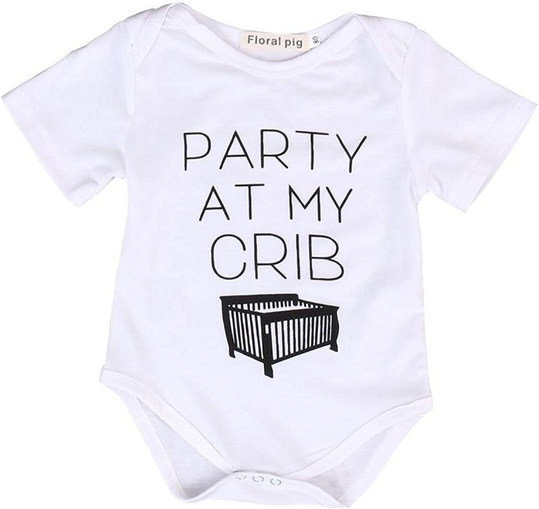 Gsaa Trump 2020 Baby Long Sleeve Bodysuit Cotton Romper