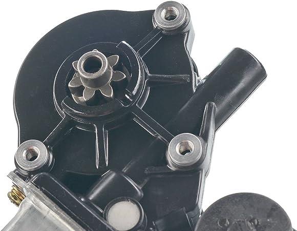 A-Premium Anti-Clip Power Window Lift Motor for Lexus LS430 2001-2006 ES300 ES330 Toyota Camry Highlander RAV4 Front Left Driver Side