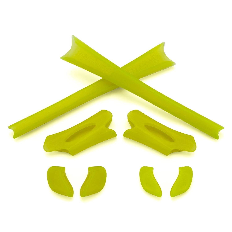 Revant Kit de goma MaxGrip® para las Oakley Flak Jacket: Glow in the ...