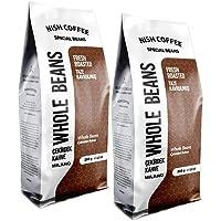 Nish Espresso Milano Kahve 2 x 250 gr, Çekirdek