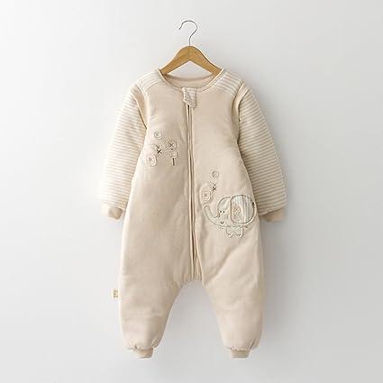 WAZY Sacos De Dormir para Bebés Mantas para Bebés Colchas Antideslizantes Modelos De Otoño E Invierno