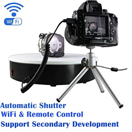 Automatic shutter,Control with WiFi Open API ,ComXim 360