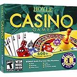 Hoyle Casino 2008 - PC