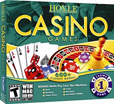 Hoyle casino 2008 vista issues play game gangster 2