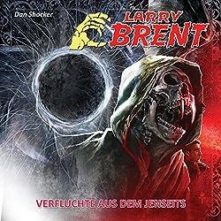 Verfluchte aus dem Jenseits (Larry Brent 18)
