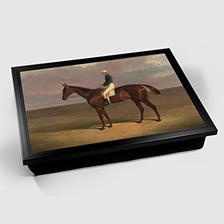 70172a7e4c1 Big Box Art Arty Pie John Frederick Herring 'Margrave' with James ...