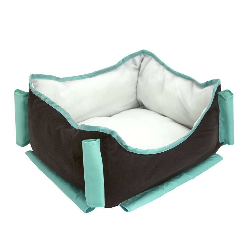Kitty City Sleeper Cat Bed (Textile Replacement)