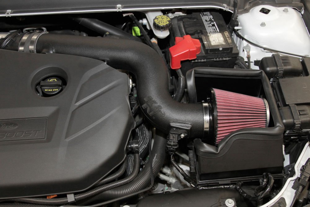 K/&N 63-2585 Performance Intake Kit