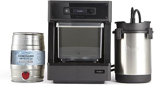 PicoBrew Pico C Urządzenie do parzenia piwa