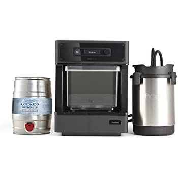 Amazon Com Picobrew Craft Beer Brewing Appliance