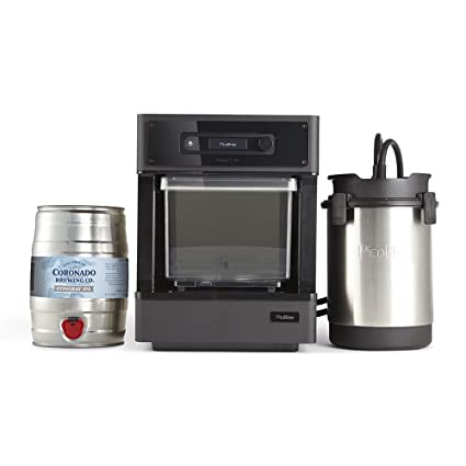 "amazon com picobrew pico c beer brewing appliance 14"" x 12\"" x 16amazon com picobrew pico c beer brewing appliance 14\"" x 12\"" x 16\"" black kitchen \u0026 dining"