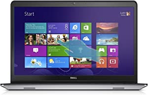 Dell Inspiron 15 - 5547 15.6 Inch Laptop (Intel Core i7-4510U Processor, 16GB DDR3, 1TB HDD, Full HD 1920x1080 Touchscreen, Windows 8.1)