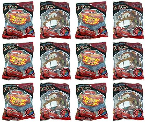 Cars Movie Goodie Bags - 7