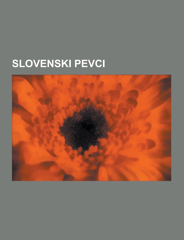 Slovenski Pevci: Slovenski Pevci Resne Glasbe, Slovenski