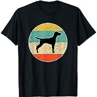 LeetGroupAU Vizsla | Vizsla Dog T-Shirt ds1459 T-Shirt