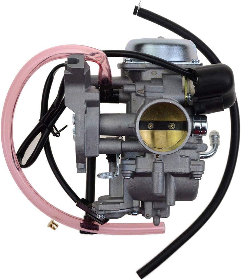 WOOSTAR Carburateur pour 2004 2005 2006 2007 Arctic Cat 500 4x4 PART 0470-533