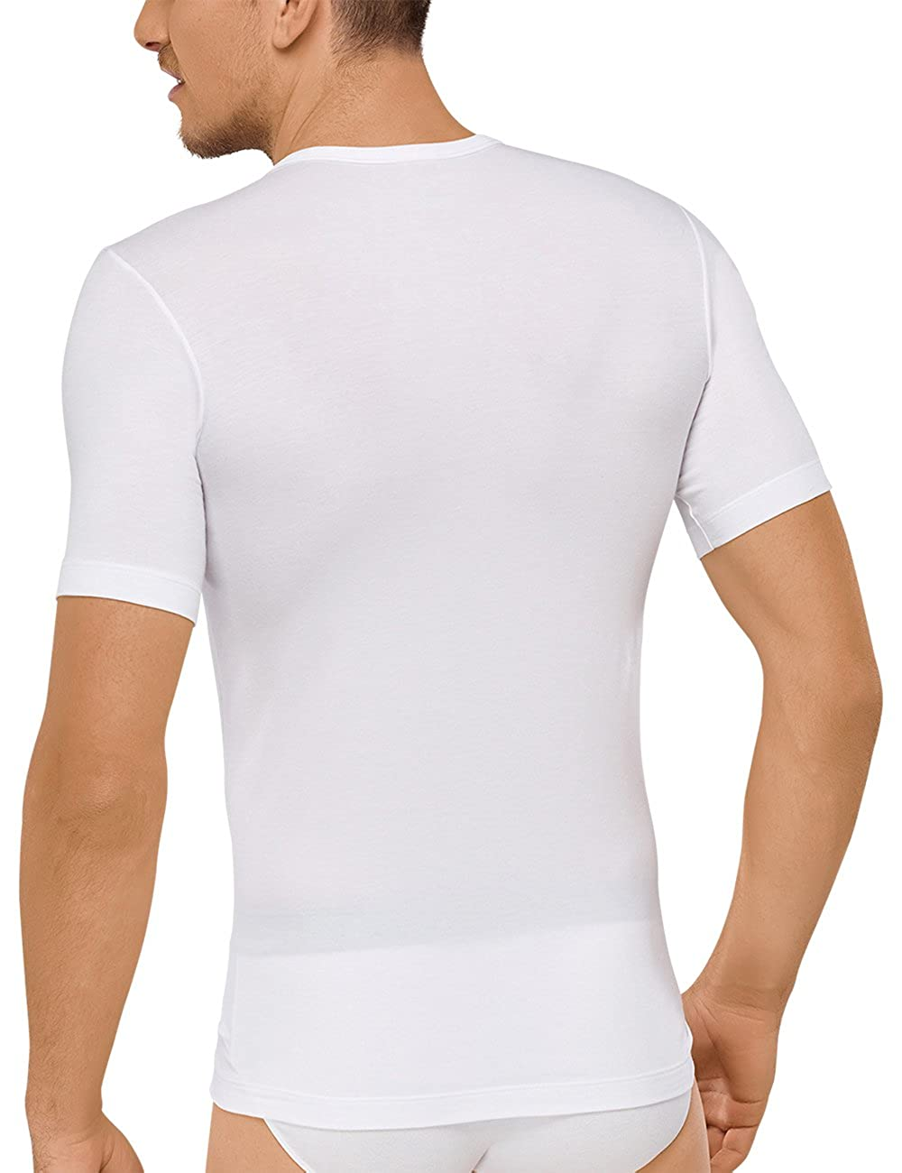 Schiesser Herren Unterhemd per of 2