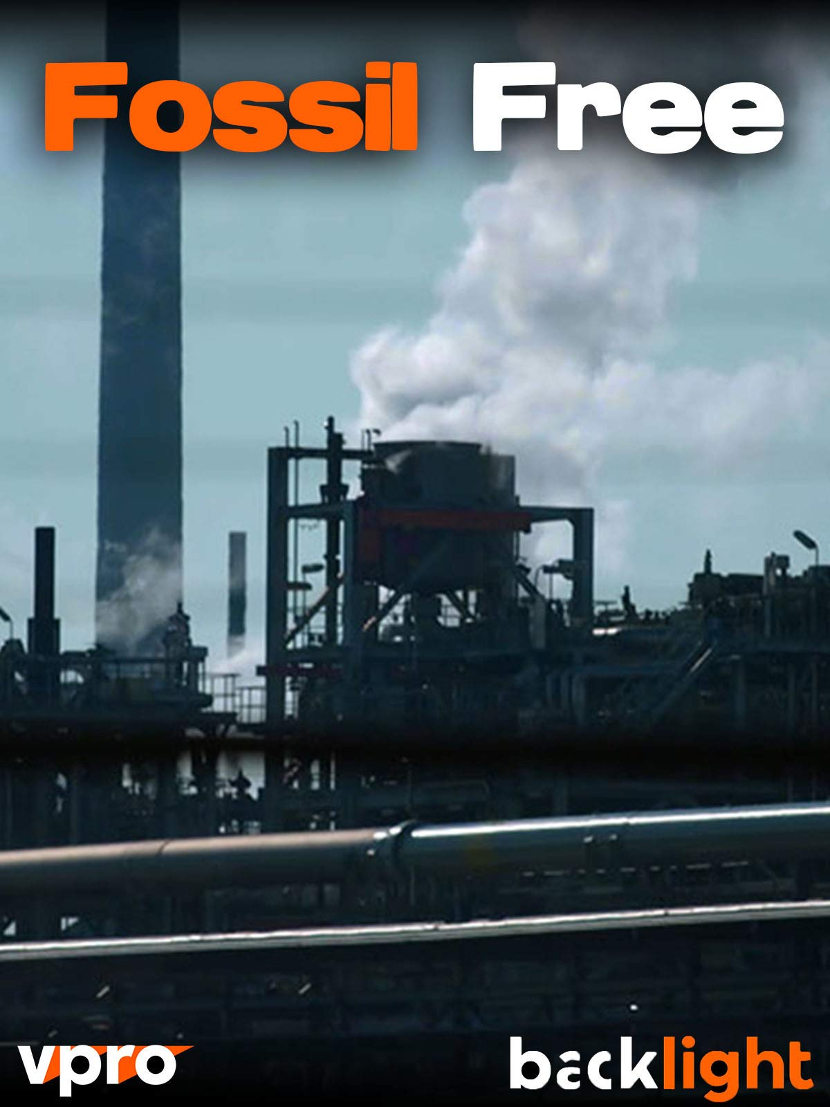 Fossil Free - VPRO Backlight on Amazon Prime Video UK