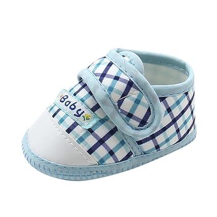 Zapatos de Bebé recien nacido , ❤ Amlaiworld Zapatos niñas Verano OtoñoRecién Nacidos Bebés Niñas
