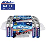 ACDelco AA Super Alkaline Batteries in