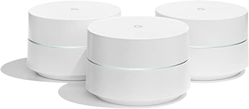 Velop Vs Google Wifi Vs Eero