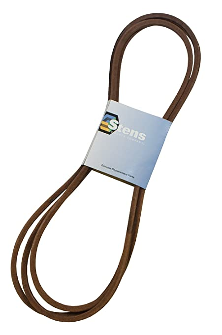 Stens 265-189 Belt Replaces Scag 482652 Ferris 5022061 176-Inch by-5/8-inch