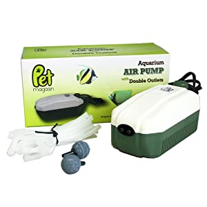 Pet Magasin Air Pump