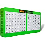 MarsHydro Reflector96 Led Grow Light Full Spectrum ETL Certificate for Hydroponic Indoor Garden and Greenhouse Veg and Bloom