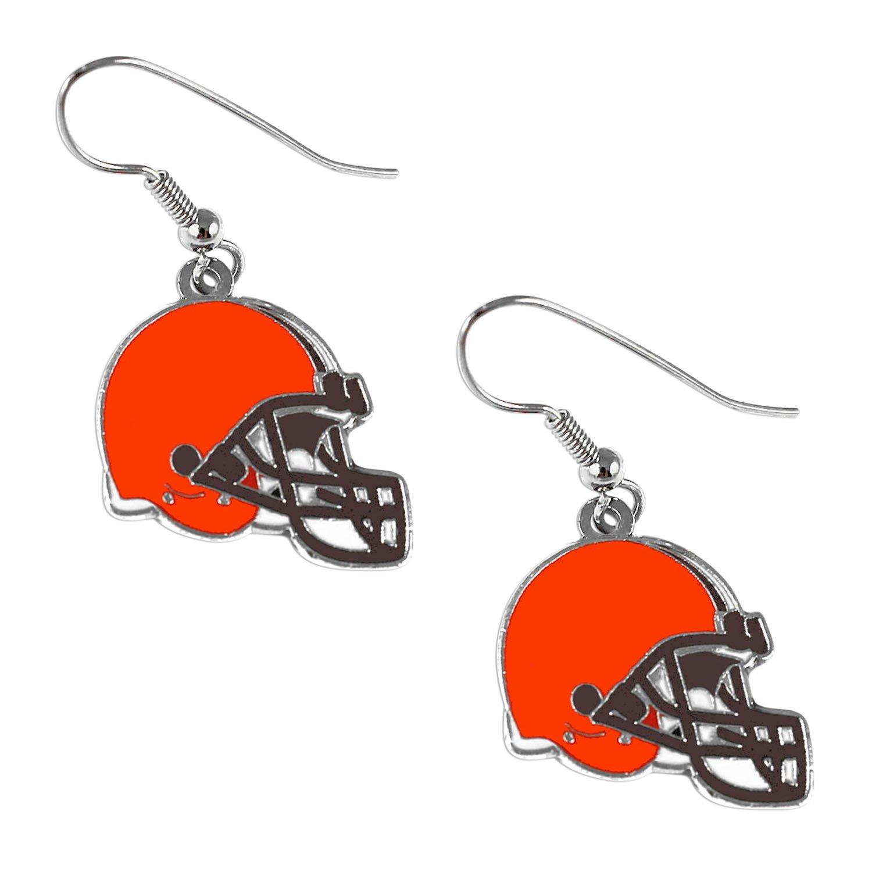 NFL HELMET J-HOOK EARRINGS PSG 637-BA-RA-HEL-ER Weihnachtsgeschenke