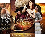 Montana Mail Order Brides (23 Book Series)