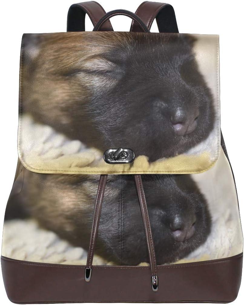 Travel Bag Backpack Shopping Bag Storage Bag For Men Women Girls Boys Personalized Pattern Puppy School Bag
